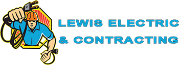 lewiselectricalcontracting.com